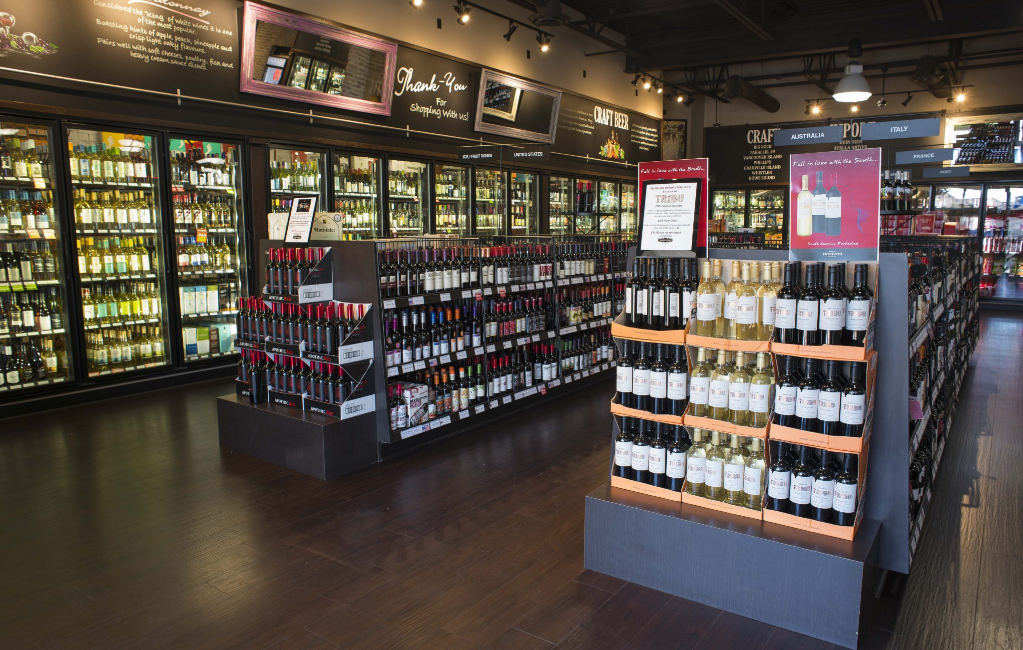 liquor store Welcome to binny's, home to chicago's best wine, spirit, beer & cigar selection shop online for express delivery or 1 hour pickup at a store near you.
